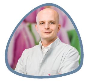 Dr Jakub Targowski