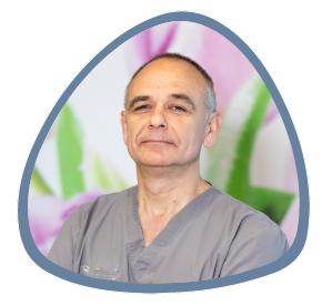 Dr n.med. Janusz Orzechowski