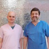 Zabieg ginekologiczno – chirurgiczny
